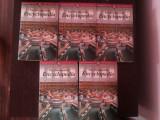 THE WORDSWORTH ENCYCLOPEDIA  [5 volume in limba engleza ] -- 1995, 2369 p., Alta editura