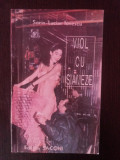 VIOL CU SIAMEZE - Sorin-Lucian Ionescu - Editura Saconi.  1993, 123 p.