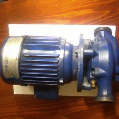 Pompa recirculare Smedegaard -Danemarca - model Vario T75-o2 Pret : 598 RON