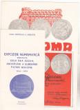 Bnk fil Expozitia numismatica A 35-a aniversare a eliberarii ... Bucuresti 1979
