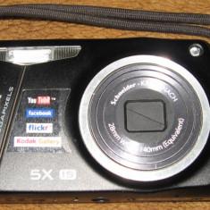 Aparat Foto KODAK EasyShare M575 de 14 Mega Pixeli - Aparat Foto compacte Kodak