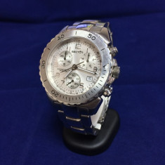 Ceas SECTOR - 2653940055 - (0091) - Ceas barbatesc Sector, Lux - sport, Quartz, Inox, Cronograf