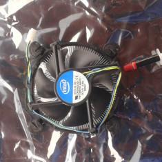 Cooler Procesor Intel - Cooler PC Intel, Pentru procesoare
