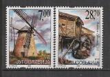 Iugoslavia.2002 Mori  SI.806