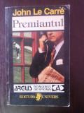 PREMIANTUL -- John Le Carre -- 1995, 574 p.