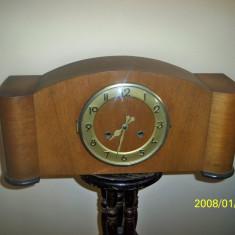 Ceas mecanic de semineu - Ceas de semineu