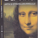 ALESSANDRO VEZZOSI - DA VINCI ARTA SI STIINTA UNIVERSULUI - Enciclopedie