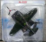 Macheta metal avion Ilyushin IL-2 CSS - Avioane de Lupta RUSIA-URSS Sigilata, 1:100