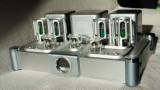 Amplificator High End cu lampi SHANLING STP 80