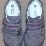 pantofi din piele mas.32