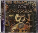Corpus - Syn:drom, CD