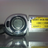Camera video Sony DCR-SR32 (CTG)