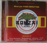 Best Of Bonzai - Vol.2, CD