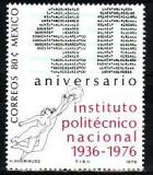 Mexic 1976 -  cat.nr.834 neuzat,perfecta stare