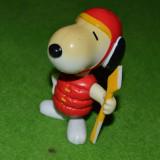 Figurina, jucarie Snoopy New Zealand, mcDonalds 1999, 8cm, vinatge, colectie - Figurina Desene animate