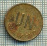 5335 MONEDA - PERU - 1 SOL  - 1975 -starea care se vede