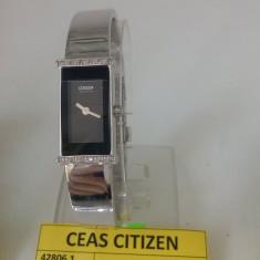 Ceas CITIZEN (LEF) - Ceas dama Citizen, Analog