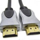 Cablu HDMI 3D 1080P mufe metalice, Cabluri HDMI