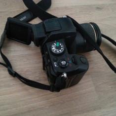 Konica Minolta A200 - Aparat Foto compact Konica Minolta