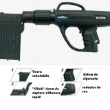RAWL Fixings -pistol fixare directa si de durata prin impuscare!