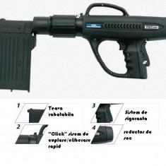 RAWL Fixings -pistol fixare directa si de durata prin impuscare! - Masina de gaurit