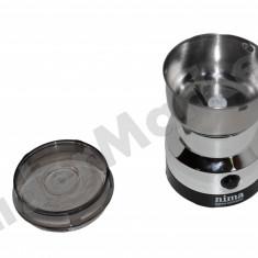 Rasnita electrica Nima NM-8300 - Rasnita Cafea