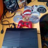 PlayStation 3 Sony ultraslim 500 gb
