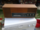 Radio in stare foarte buna de fuctionare GERMAN.GRUNDIG reducere, Analog
