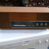 Radio in stare foarte buna de fuctionare GERMAN.GRUNDIG reducere - Aparat radio Grundig, Analog
