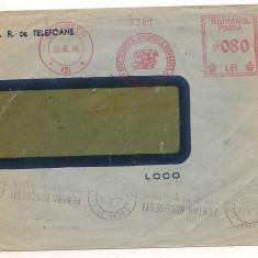 % plic-scrisoare-S. A. R. DE TELEFOANE francare mecanica 1946