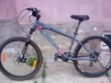 Bicicleta KONA, 20, 21, 24, Cube