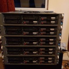 HP ProLiant DL380 G3, DUAL CPU  Xeon 3.06Mhz, 3GB RAM, 3 X 36.4 GB 15K SCSI