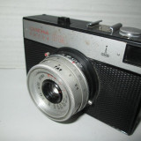 Foto aparat Vintage URSS SMENA 8M. - Aparat de Colectie