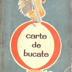 Carte de bucate - Carte Retete traditionale romanesti