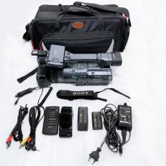 Sony FX1E - Camera Video Sony, Mini DV