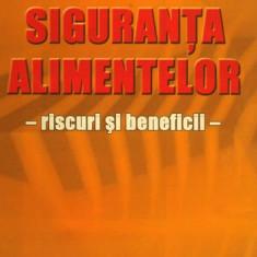 Constantin Savu - Siguranta alimentelor - 2245 - Carte Alimentatie