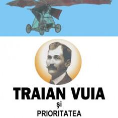 Ion Dumitrescu - Traian Vuia si prioritatea zborului mecanic - 2185 - Atlas