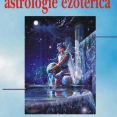 Robert Ambelain - Tratat de astrologie ezoterica - astrologie lunara - 6153 - Carte astrologie