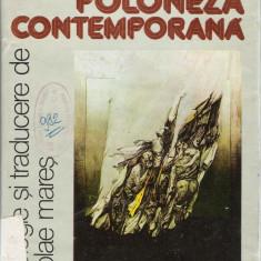 Poezie poloneza contemporana - 21943 - Carte poezie