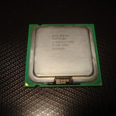 Procesor intel pentium 4 550 3.4 Ghz 3400 Mhz real FSB 800 1MB LGA 775 - Procesor PC, Numar nuclee: 1, Peste 3.0 GHz