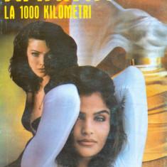 Angelo Frattini - Amanta la 1000 de kilometri - 14498 - Roman, Anul publicarii: 1994