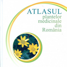 Gheorghe Mohan - Atlasul plantelor medicinale din Romania - 13393