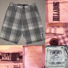 Pantaloni Scurti BILLABONG sort bermude trei sferturi 3/4 casual - Bermude barbati, Marime: 29, Culoare: Din imagine