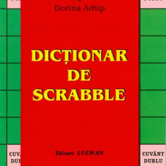 Dan Ursuleanu - Dictionar de scrabble - 28 - DEX