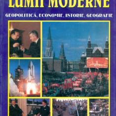 Jean-Luc Stacate - Un dictionar al lumii moderne - 24021 - DEX