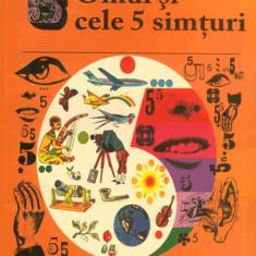 Kolav Josef - Omul si cele 5 simturi - 2169 - Atlas