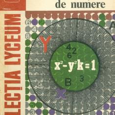 Ilie Stanescu - Multimi de numere - 25929 - Carte amenajari interioare