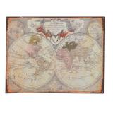 Harta 'antique'