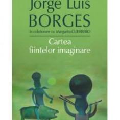 Jorge Luis Borges - Cartea fiintelor imaginare - 12290 - Nuvela