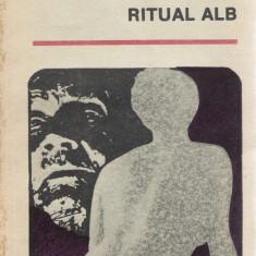 Nicoleta Olimpia Gherghel - Ritual alb - 18811 - Roman, Anul publicarii: 1991